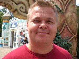 Jimmi Jørgensen, best.medlem