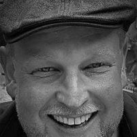 Michael Børjesson, kasserer