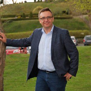 Brian Nygaard, best.medlem